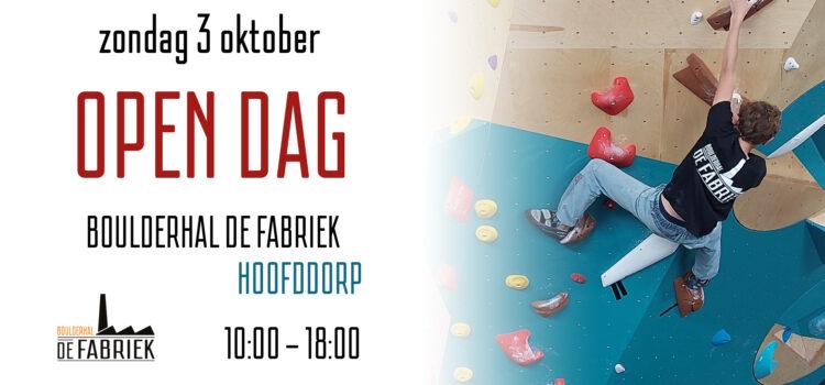 facebook banner open dag